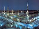 Masjid-Nabawi-Madinah